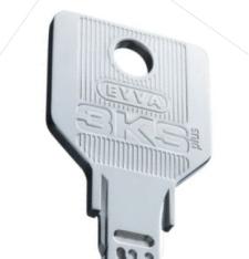 Keys for Evva 3KS