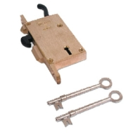 Gate Locks and Latches