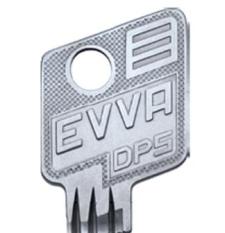 Keys for Evva DPS