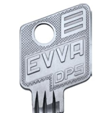 Keys for Evva DPS