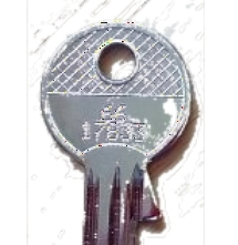 Keys for Enfield Locks