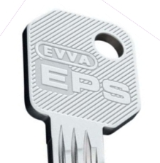 Keys for Evva EPS