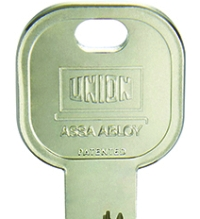 Keys for Union KeyPrime