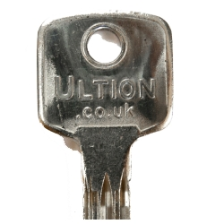Keys for Ultion Locks