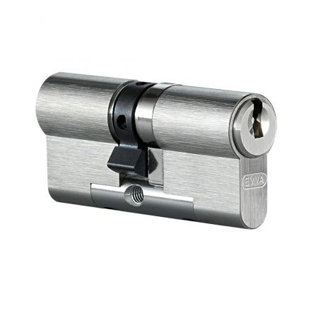 Evva ICS Euro Profile Double Cylinder