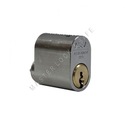 Assa Flexcore Plus Scandinavian Oval Single Cylinder (Outside) FP501