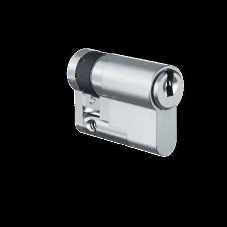 Evva ICS Euro Profile Half Cylinder