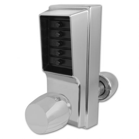 KABA Simplex 1000 Series 1031 Knob Operated Digital Lock