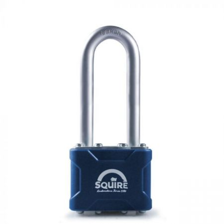Squire 39 Long Shackle Padlock 2.5