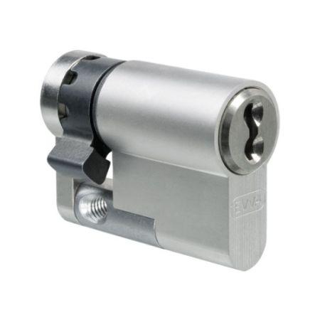 Evva 3KS Plus Euro Profile Half Cylinder