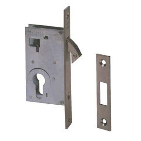 CISA 45110 Euro Hookbolt Case