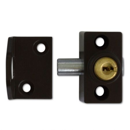 ERA 803 & 804 Sash Window Bolt