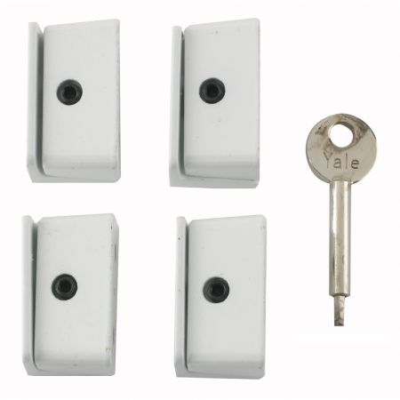 YALE 8K109 Window Lock
