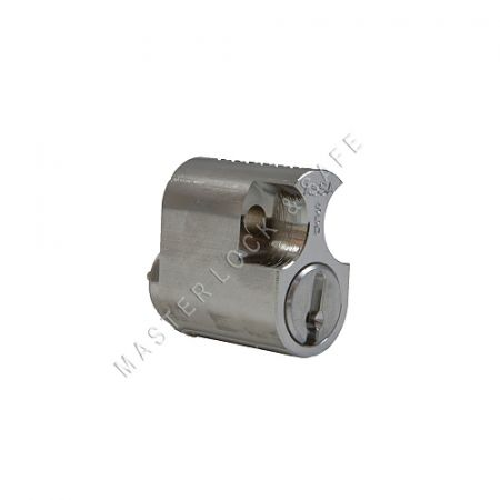 Assa P600 Scandinavian Oval Cylinder Internal P603