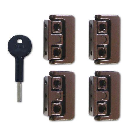 YALE 8K101 Window Swing Lock