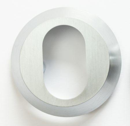 Assa External Cylinder Ring