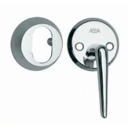 Assa 9256 Inside Disabled Thumbturn - Outside Cylinder Ring