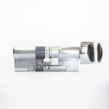 Evva ICS 3 Star Euro Profile Cylinder and Turn