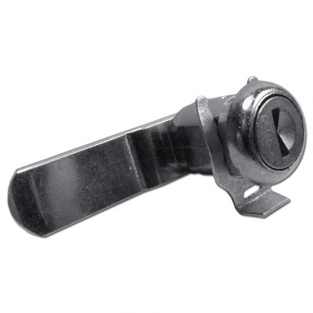 ASEC Snap Fit Cranked Cam Camlock To Suit Link Lockers