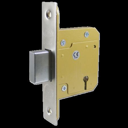 Asec 5 Lever Dead Lock BS3621
