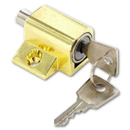 ASEC Patio Door & Window Lock Cylinder