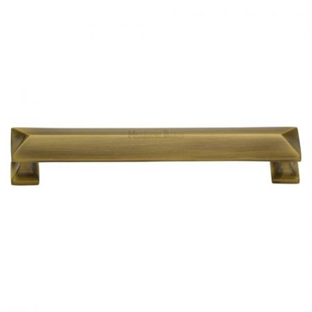 Heritage Brass Cabinet Pull C2231 Antique Brass