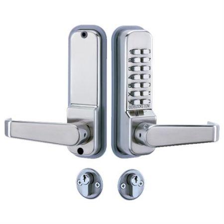 CODELOCKS CL425 Digital Lock With Mortice Lock