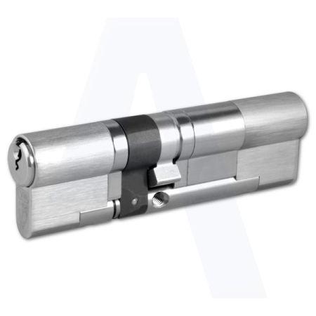 Evva ICS 3 Star Euro profile Double Cylinder