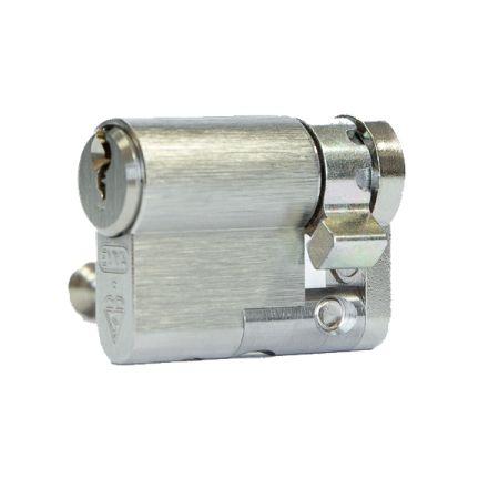 Evva EPS 1 Star Modular Euro Profile Half Cylinder