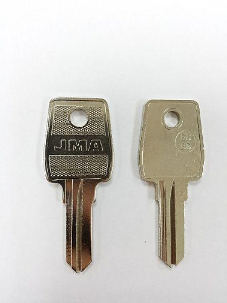 Eurolocks Furniture Key