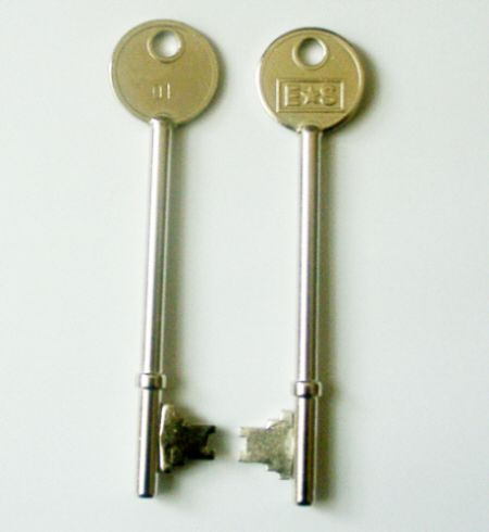 Additional Key for Eurospec Rim Lock