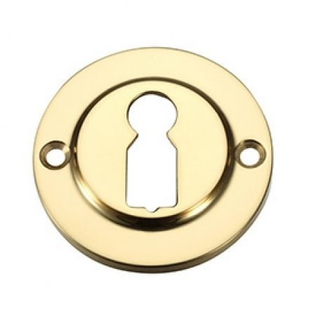 Fulton and Bray Standard Profile Escutcheon FB52