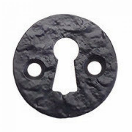 Foxcote Foundries Circular Escutcheon FF05