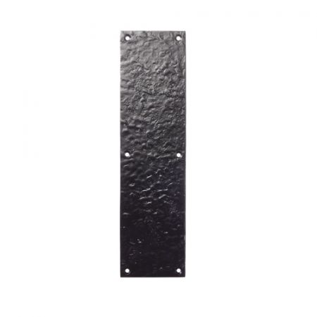 Foxcote Foundries Finger Plate FF75