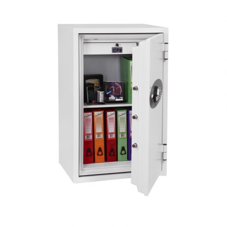 Phoenix Fire Fighter FS0443E Size 3 Fire Safe with Electronic Lock