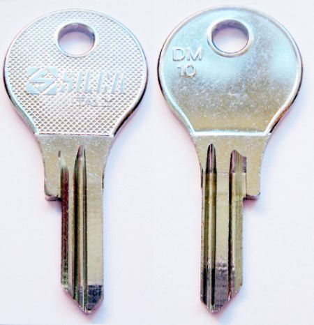 Hafele Furniture Keys