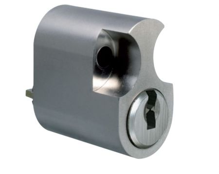 Evva ICS Scandinavian Oval Cylinder - Inner Cylinder Only