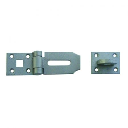 HORLYN & CO HD06 & HD08 Heavy Duty Hasp & Staple