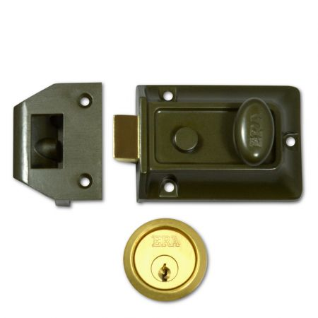 ERA 133 Non-Deadlocking Nightlatch