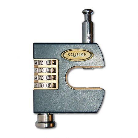 Squire SHCB65 Security Combination Close Shackle Padlock