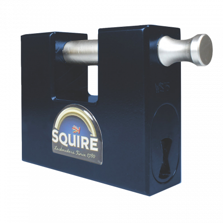 Squire WS75 Stronghold Container Lock