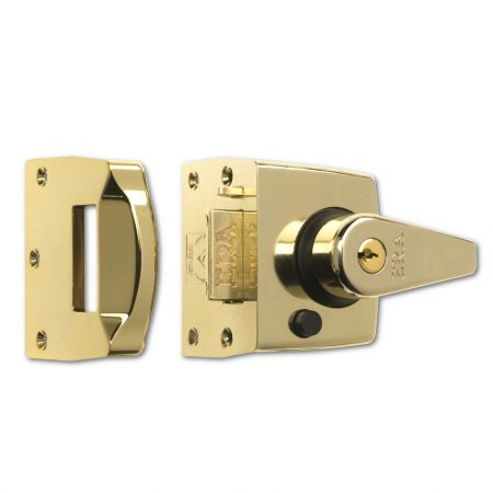 ERA 1830 40mm Auto Deadlocking Nightlatch