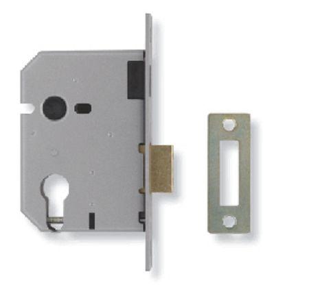 Union L2149 - Euro Profile Mortice Dead Lock