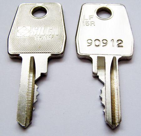 Lowe and Fletcher (L&F) 95000-95999