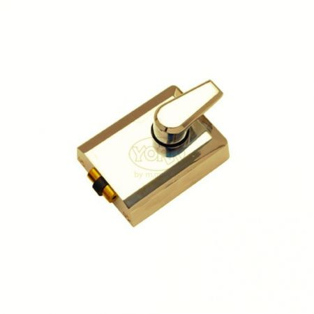 York 60mm Roller Bolt Nightlatch