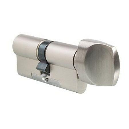 Evva EPS 1 Star Modular Euro Profile Cylinder and Turn