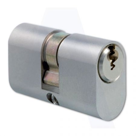 Evva EPS Oval Profile Double Cylinder