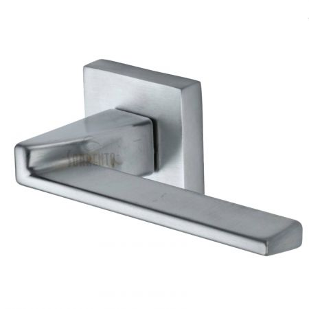Sorrento Laguna Handle on Square Rose SC-CSQ6062 Satin Chrome