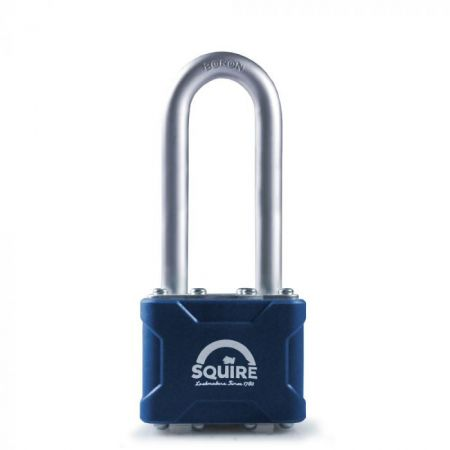 Squire 37 Long Shackle Padlock