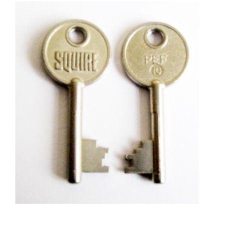 Squire 440 Padlock Key PEF Prefix
